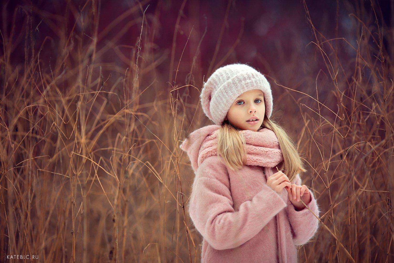 девочка, деткий портрет, фотосессия на природе, семейный фотограф, детский фотограф, детская фотосессия, Катя Белоцерковская