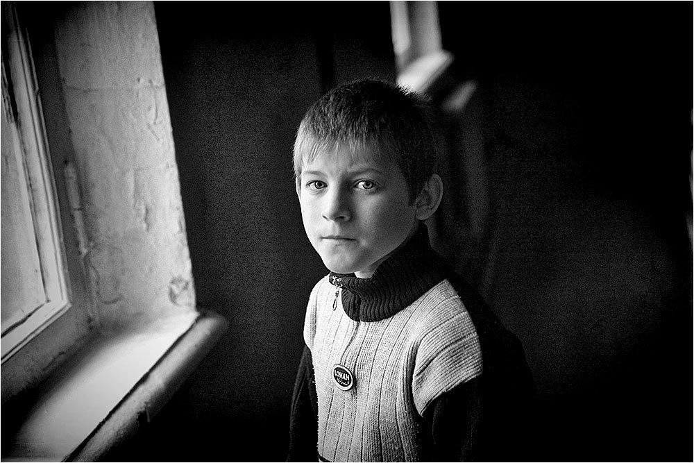 дети, Юрий  Храмутичев