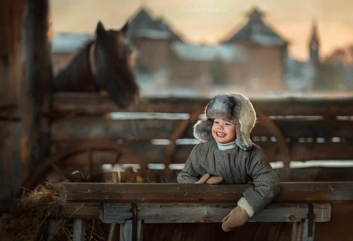 , Дарья Громова