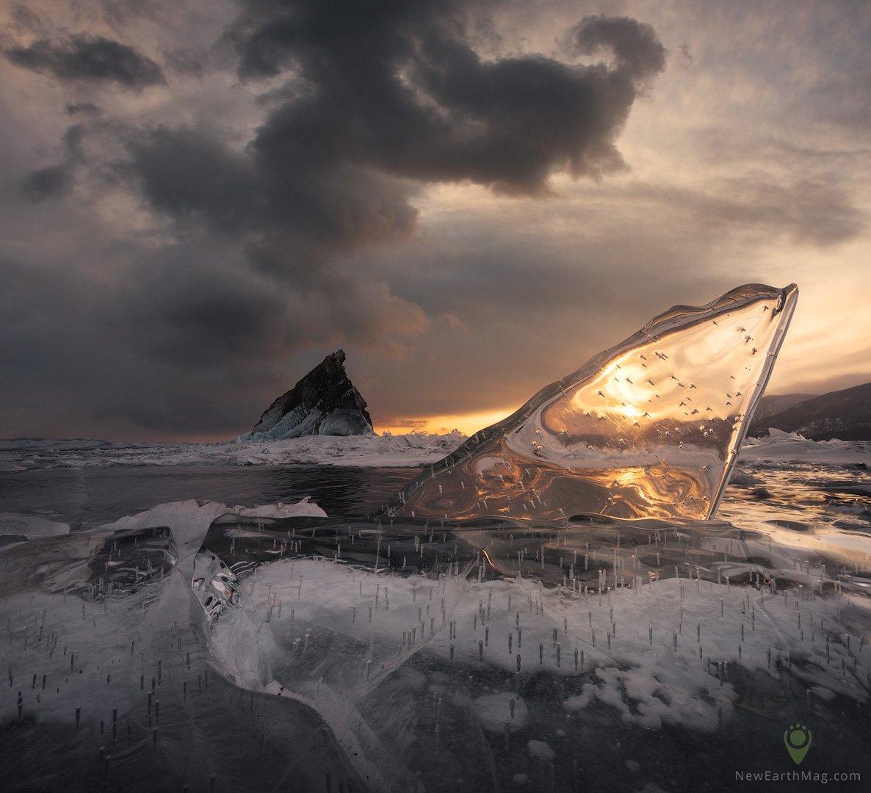 baikal, island, siberia, байкал, остров, сибирь, лед, ice, EGRA