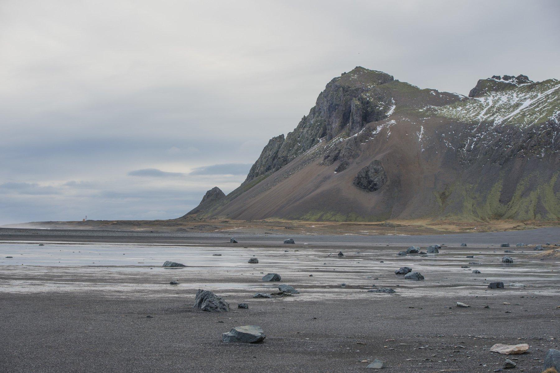 исландия, Ирина