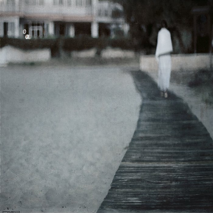 alone, Pavel Janzen