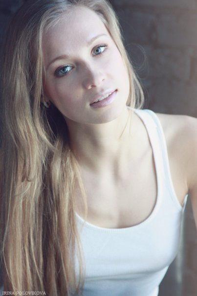 , Ирина Половикова