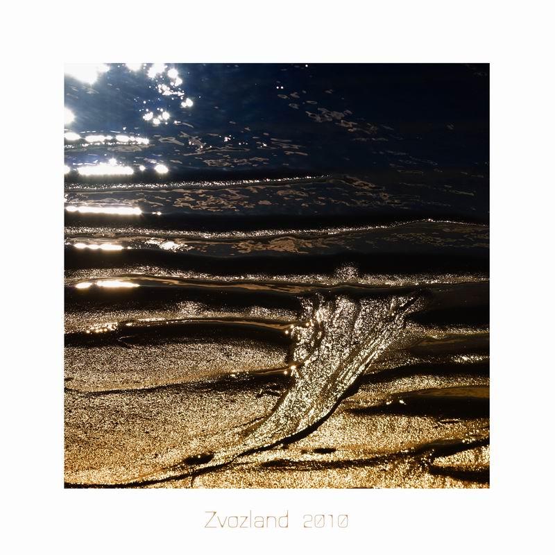 остальное, минимализм, река, песок, ветер, музыка, nick23