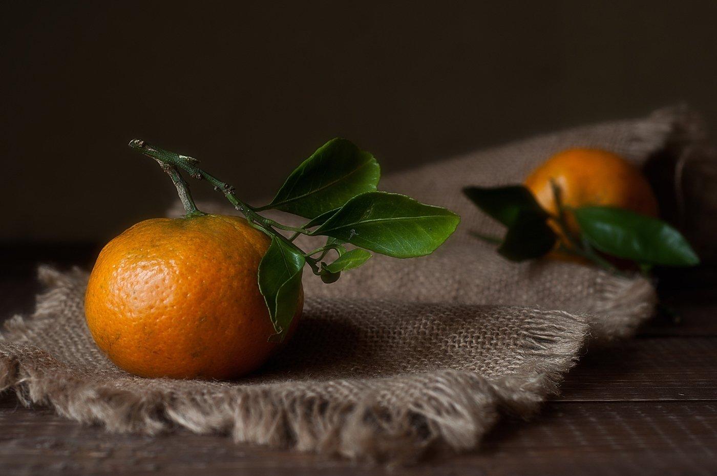 натюрморт,мандарины, Наталия