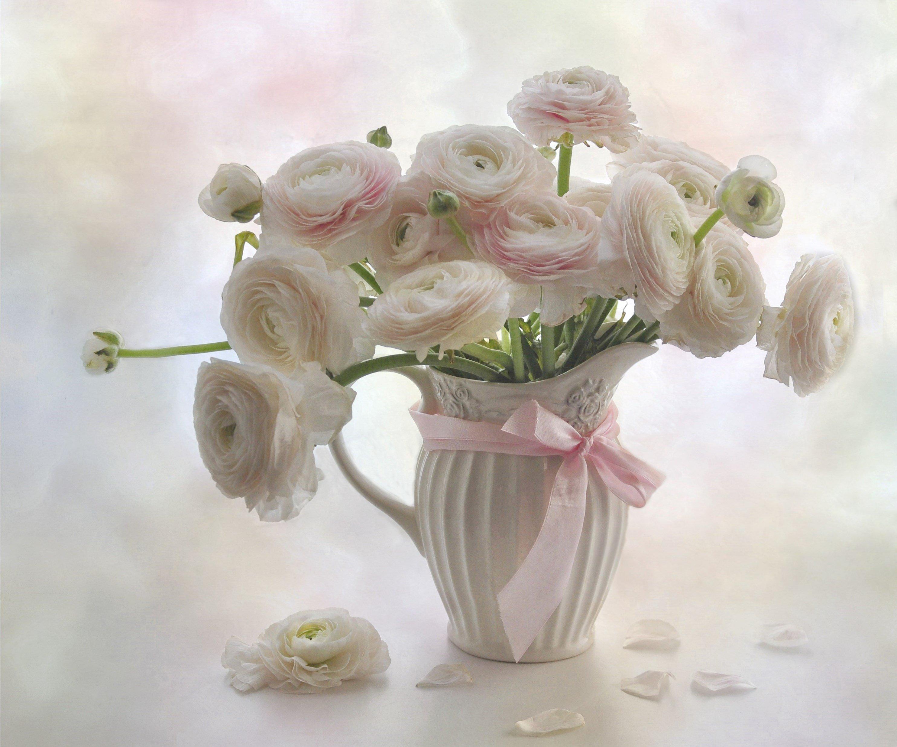 весна лютики цветы нежность букет, Марина Орлова