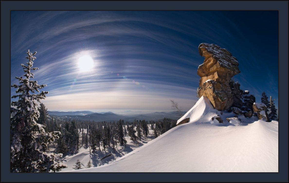 шерегеш, шория, зима, горы, верблюды, Виталий из Н-ска