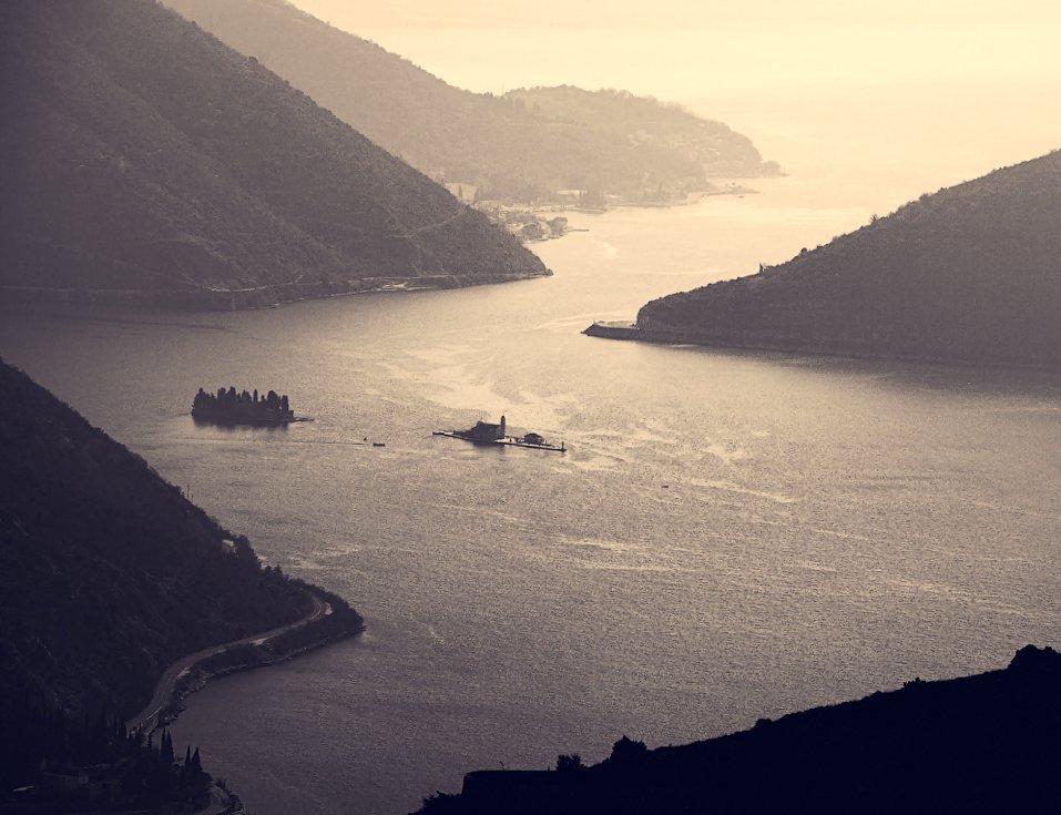ченогория, горы, море, природа, простор, воздух, перспектива, Alexander Martynov