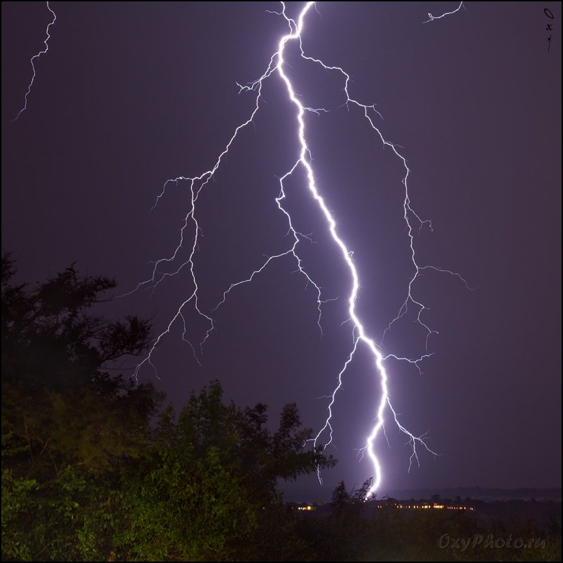 africa, uganda, африка, уганда, night, storm, lightning, rain, ночь, гроза, молния, дождь, Оксана Борц