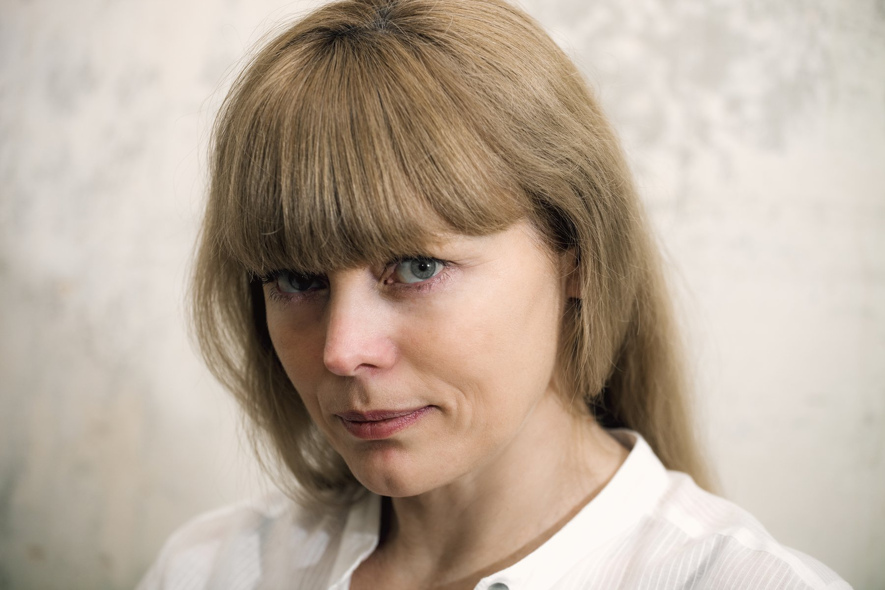 девушка, портрет, Алексей Щербатюк