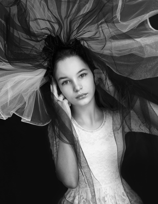 , Ирина Никеева