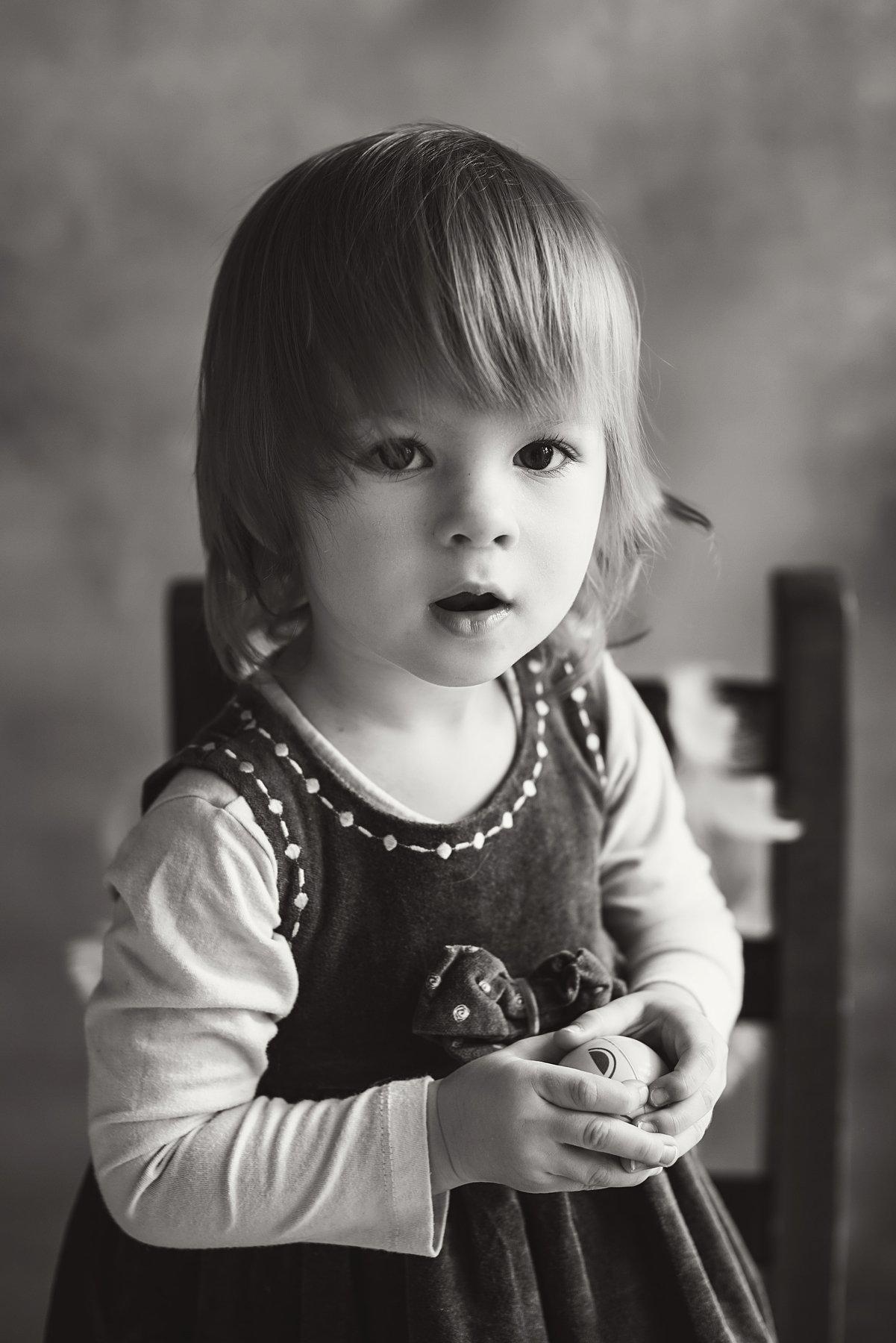 girl, portrailt, children,, Anna Ścigaj