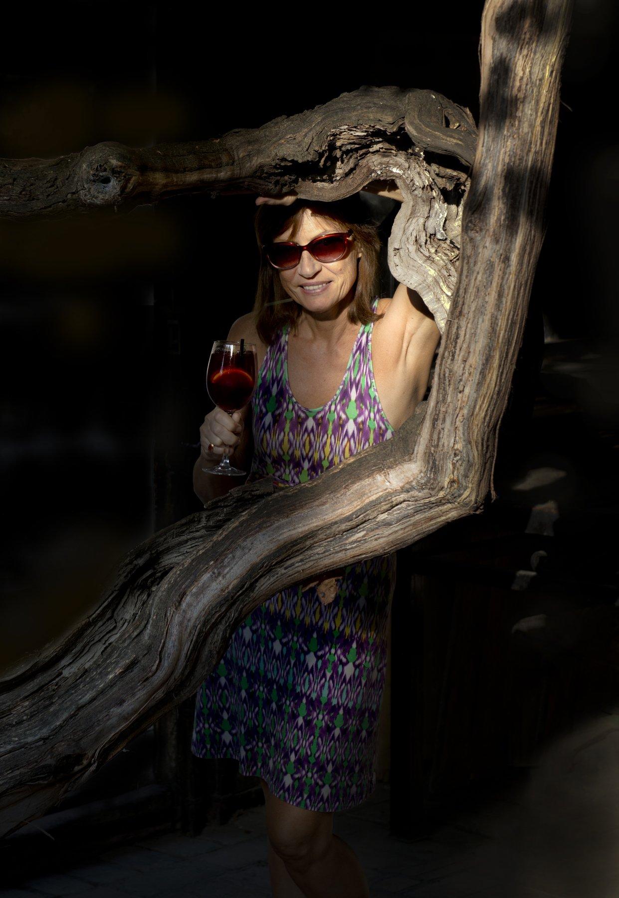 wine, grape, Dmitry Samoylin