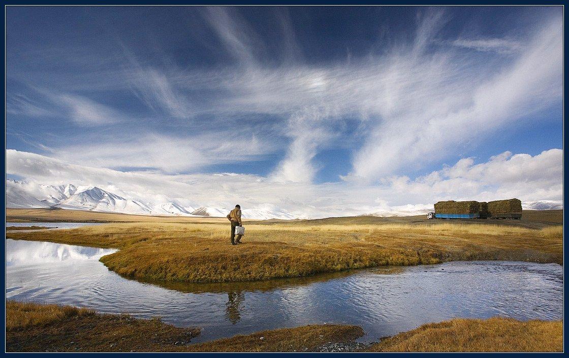 монголия, Бур