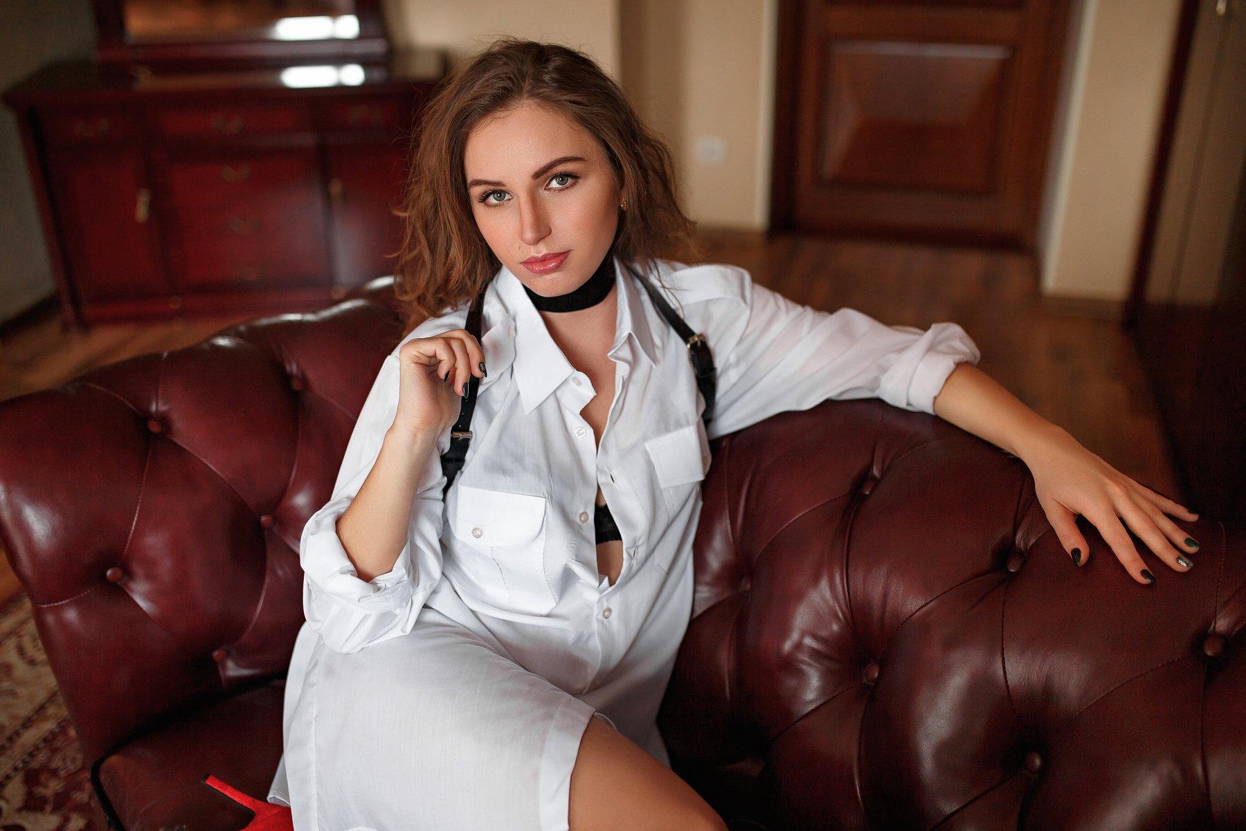 , Перерва Дмитрий