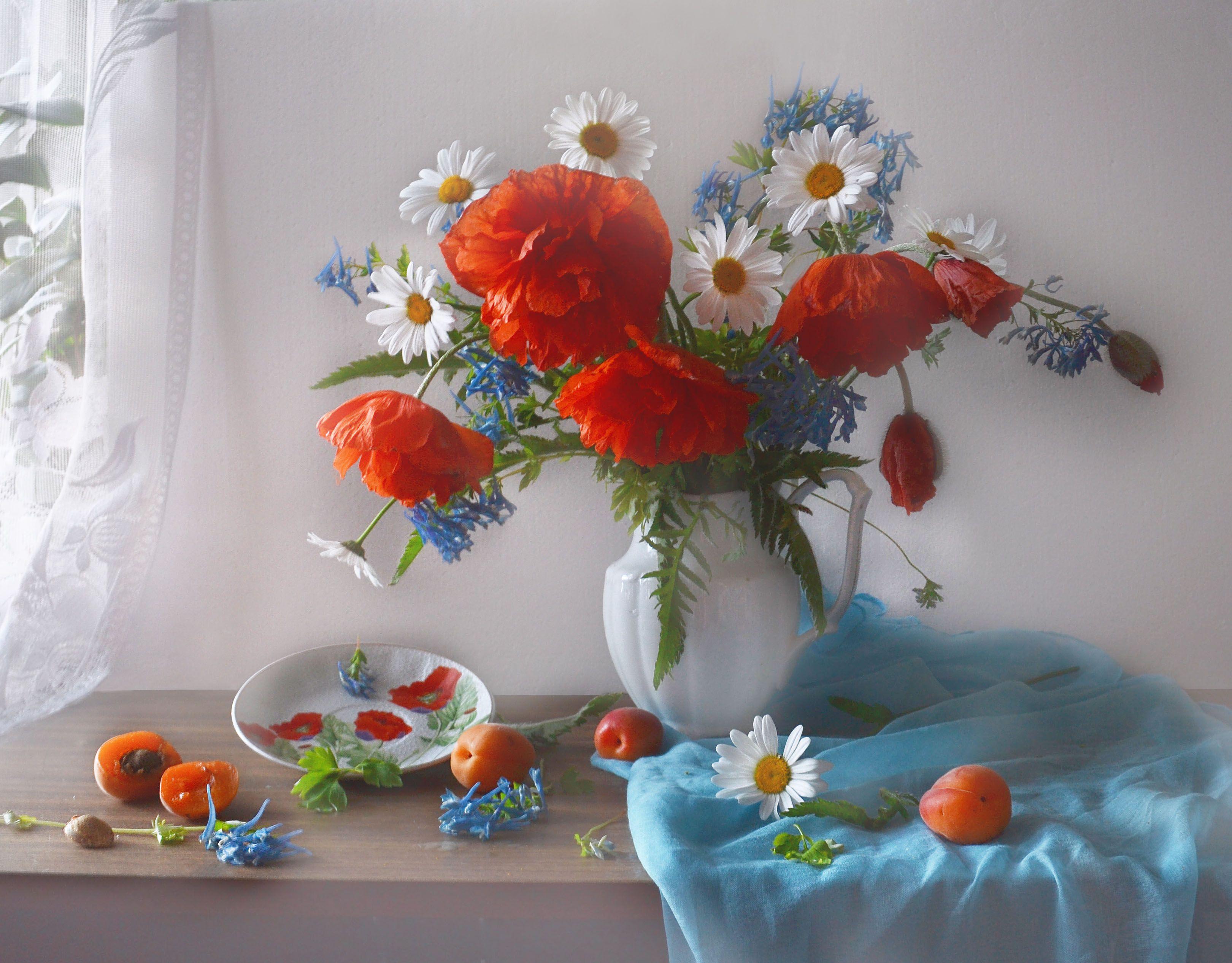 Цветок грёз... Колова Валентина