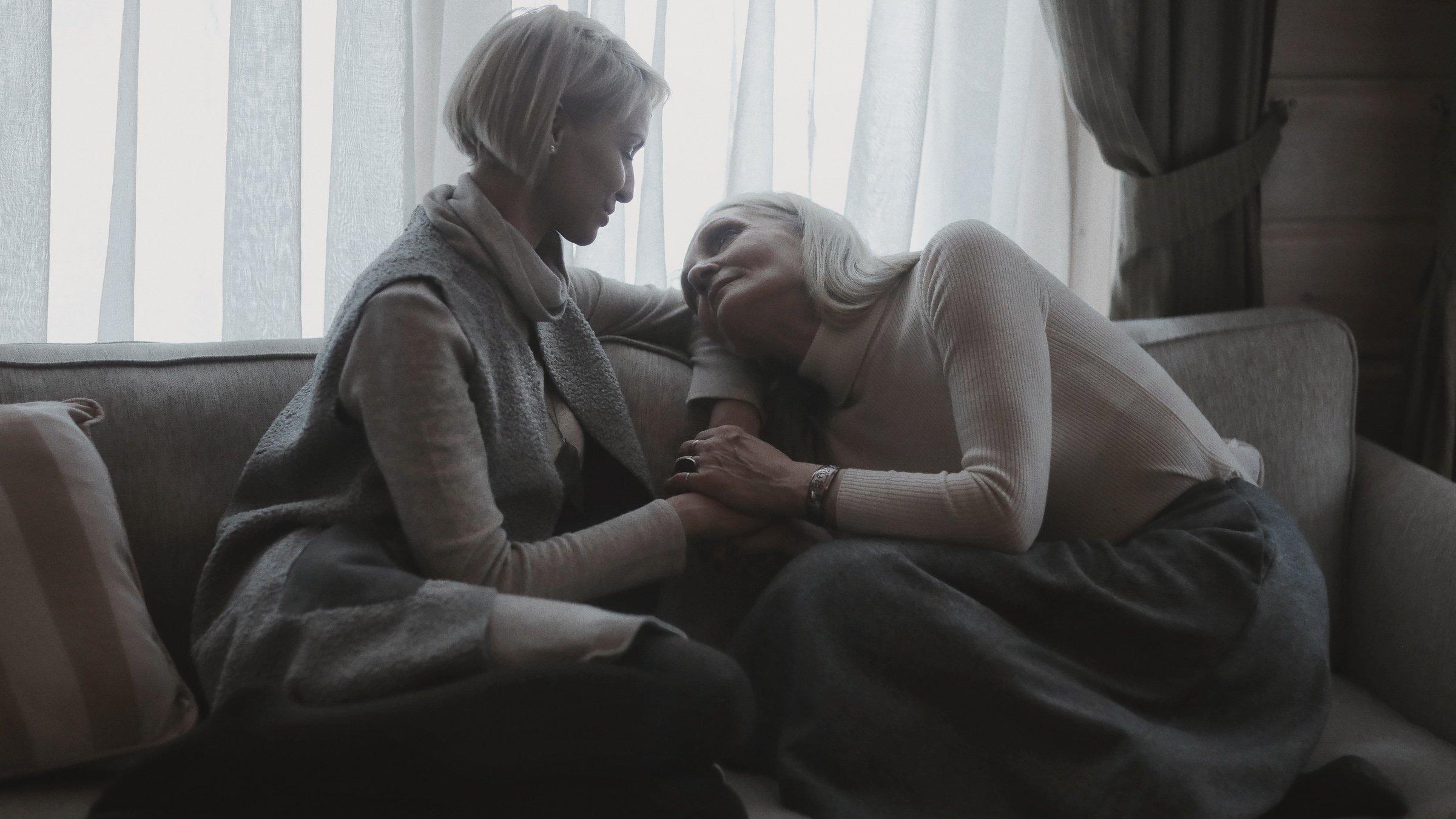 sergeyspirin, film, story, mama, live, Сергей Спирин