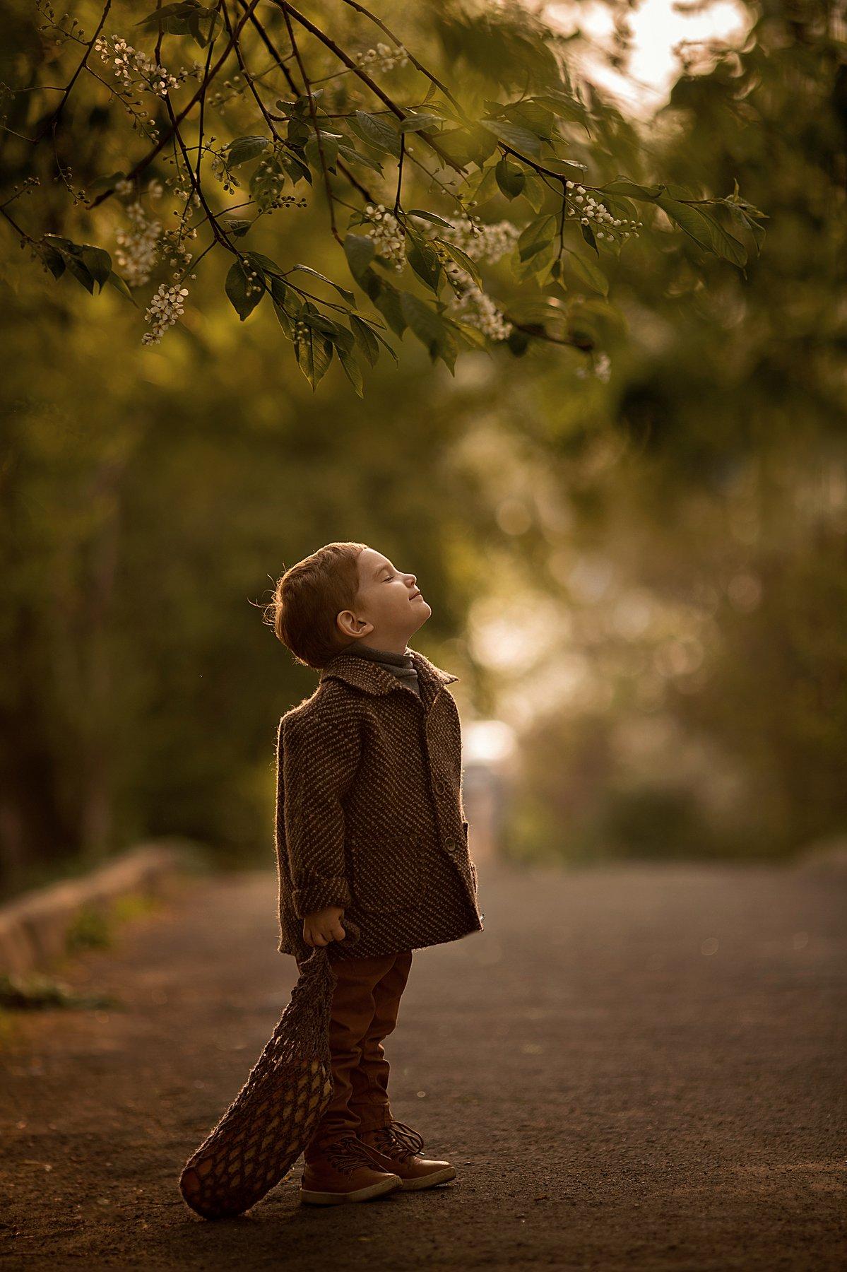 детская фотография, Yulia Savina