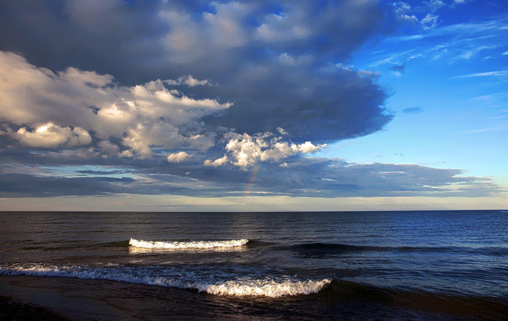 море,волны,лето, Марат Магов