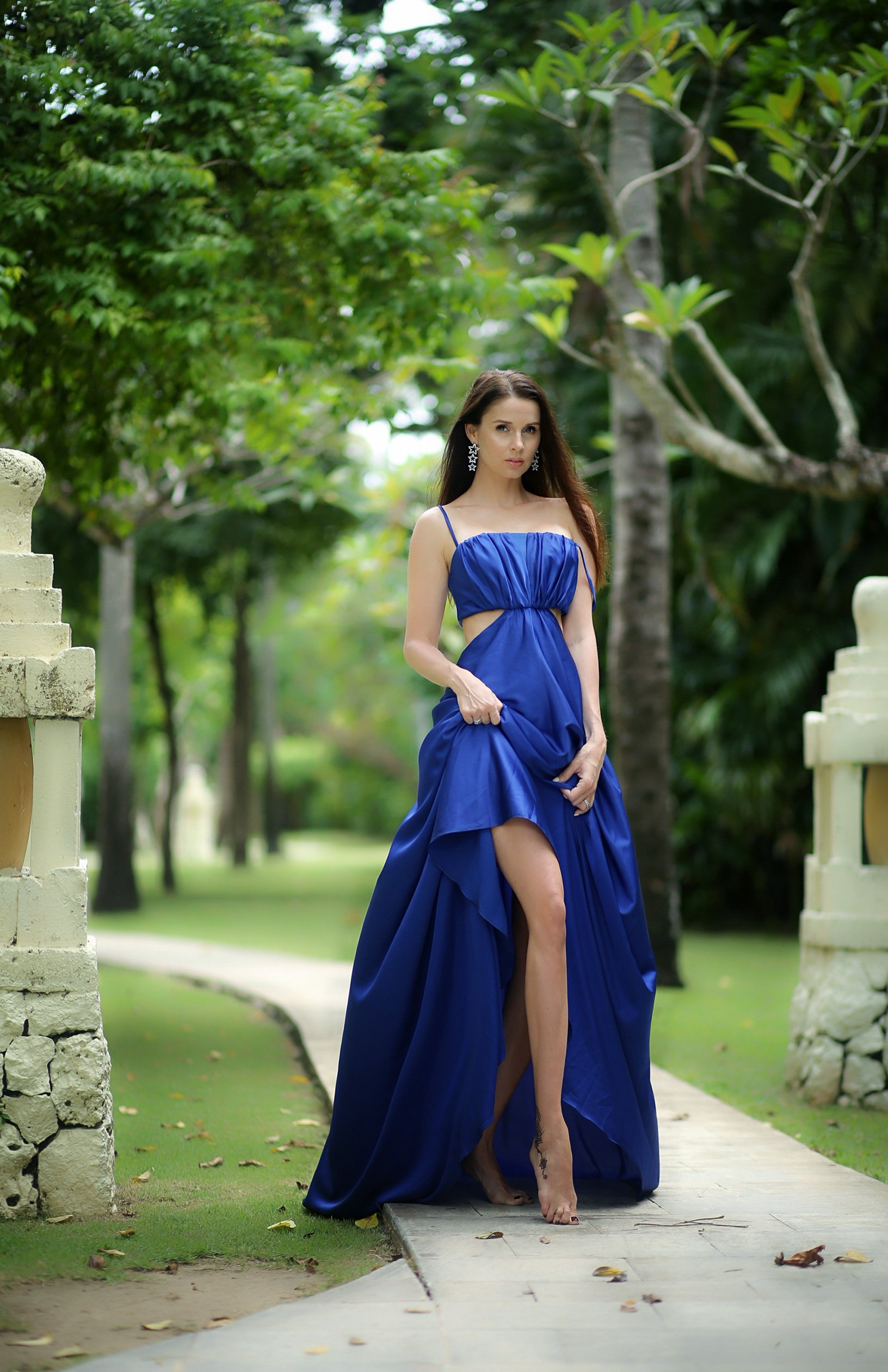 beauty girl bali beautiful dress , ЛЕВАН ТАВАДЗЕ