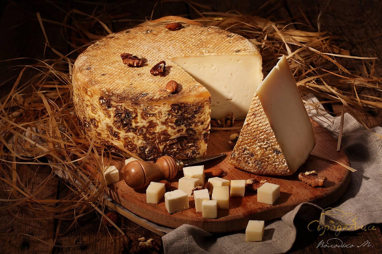 сыр, Марина Володько