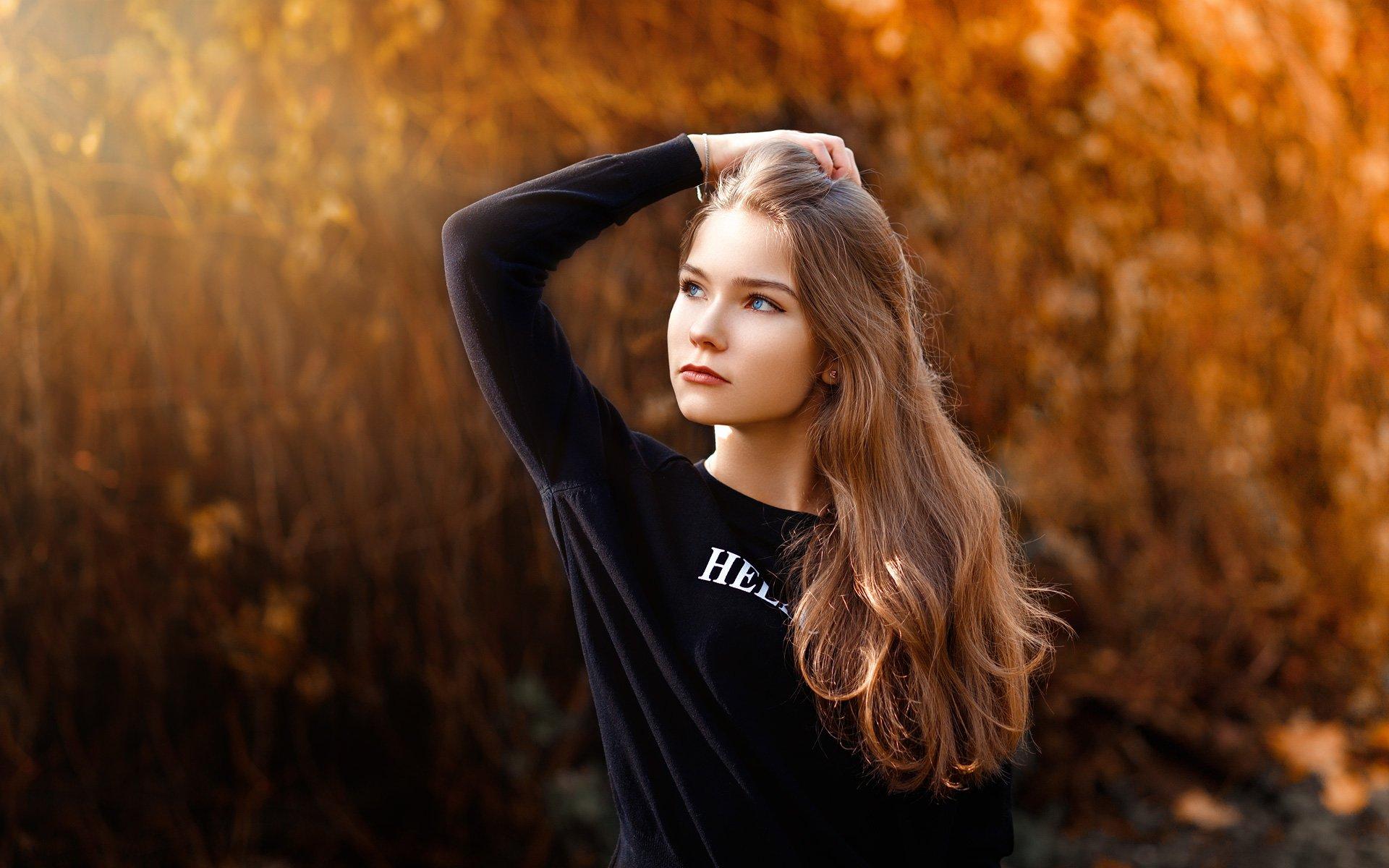 Портрет, Сергеев Сергей