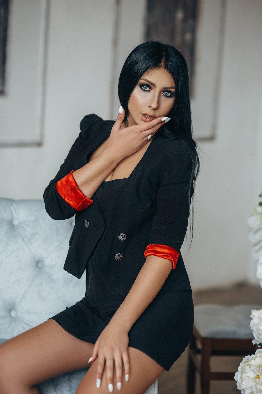 , Бондарь Марина