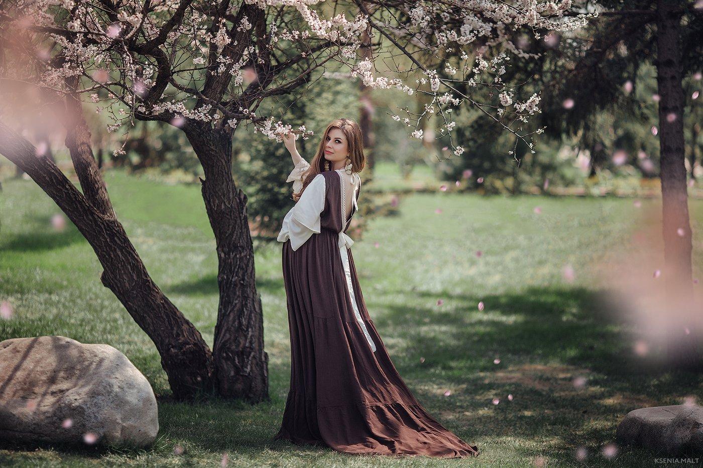 , Ksenia Malt