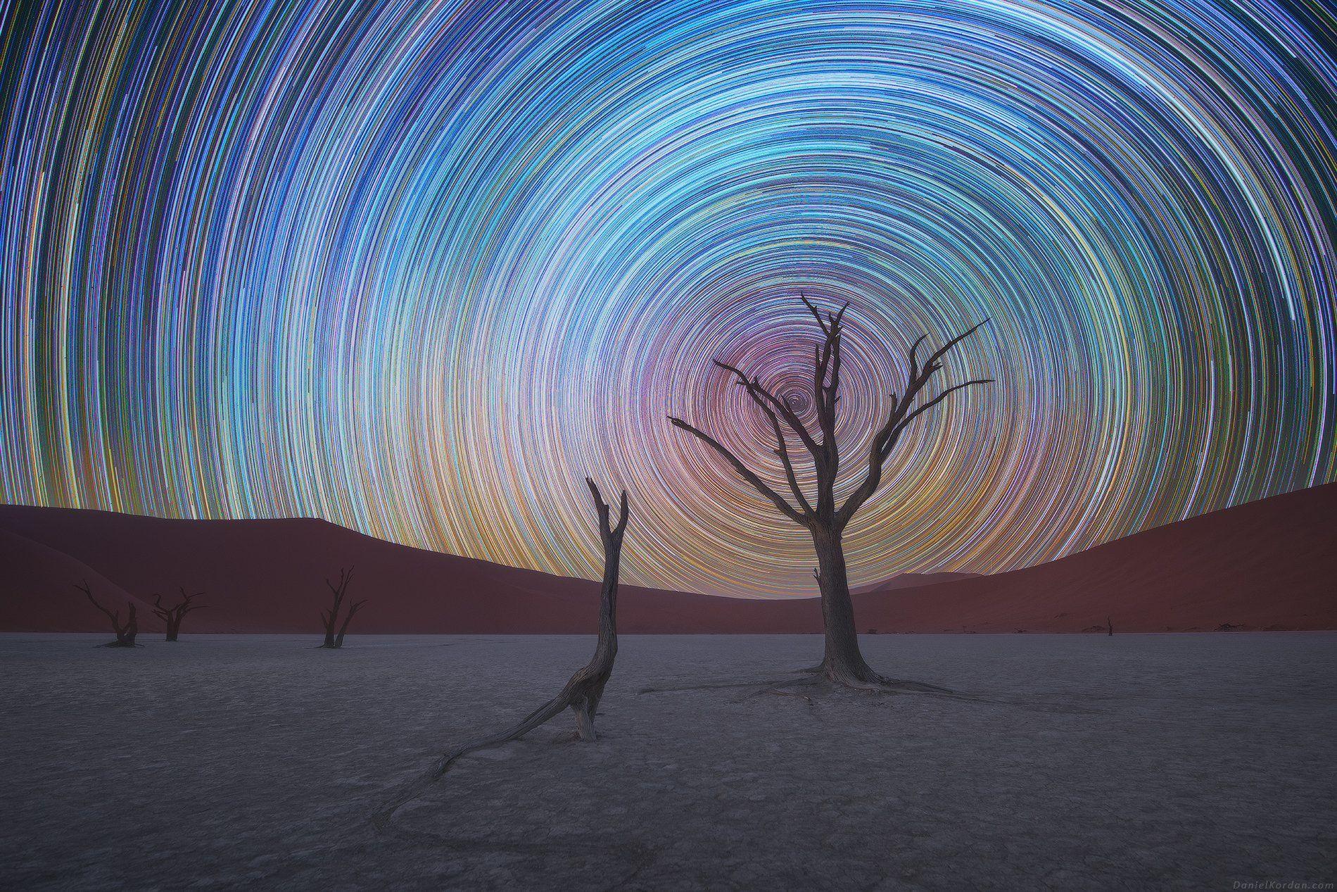 Намибия, Даниил Коржонов
