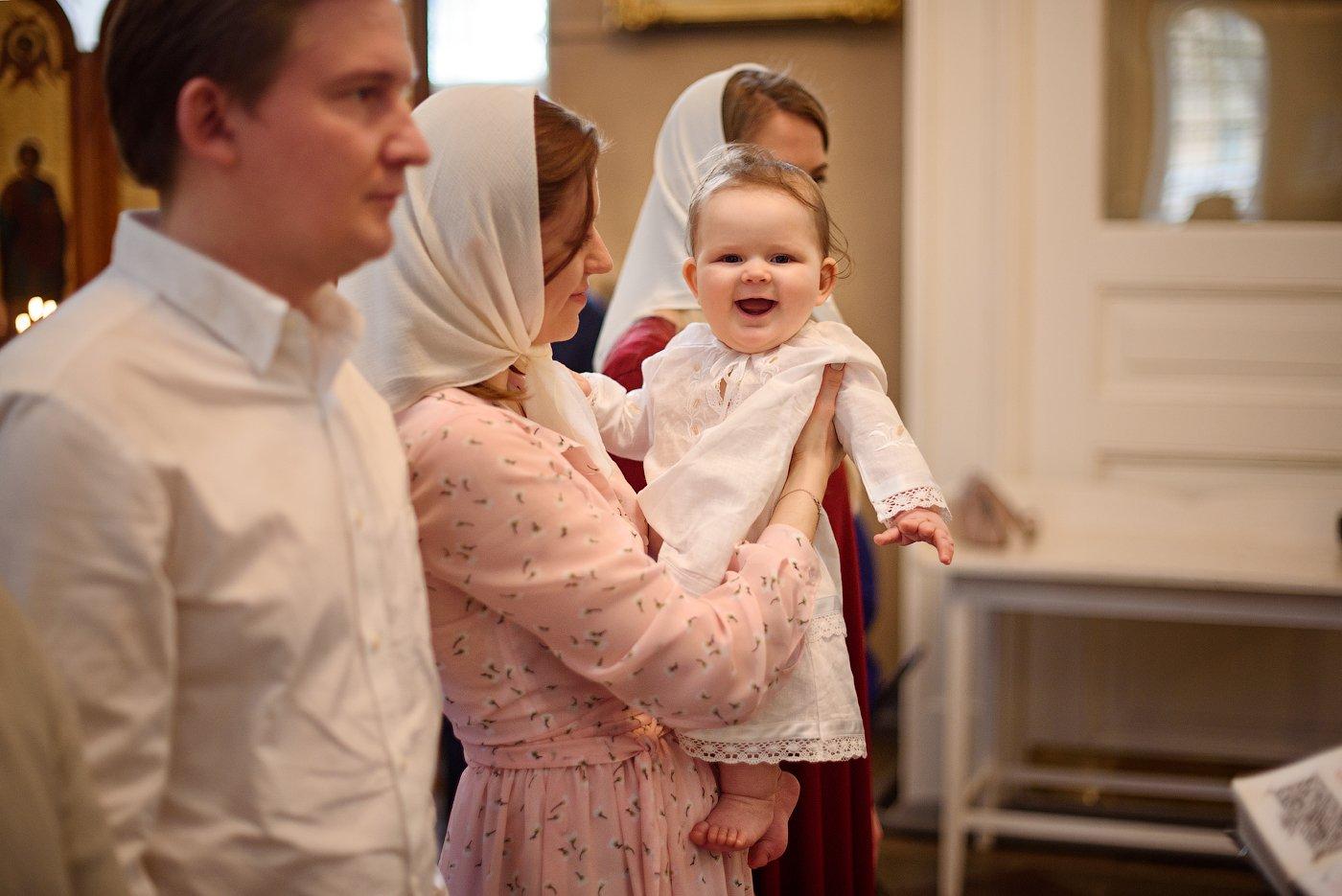 крещение, фотограф на крещение спб, таинство крещения, Юлия Полуэктова