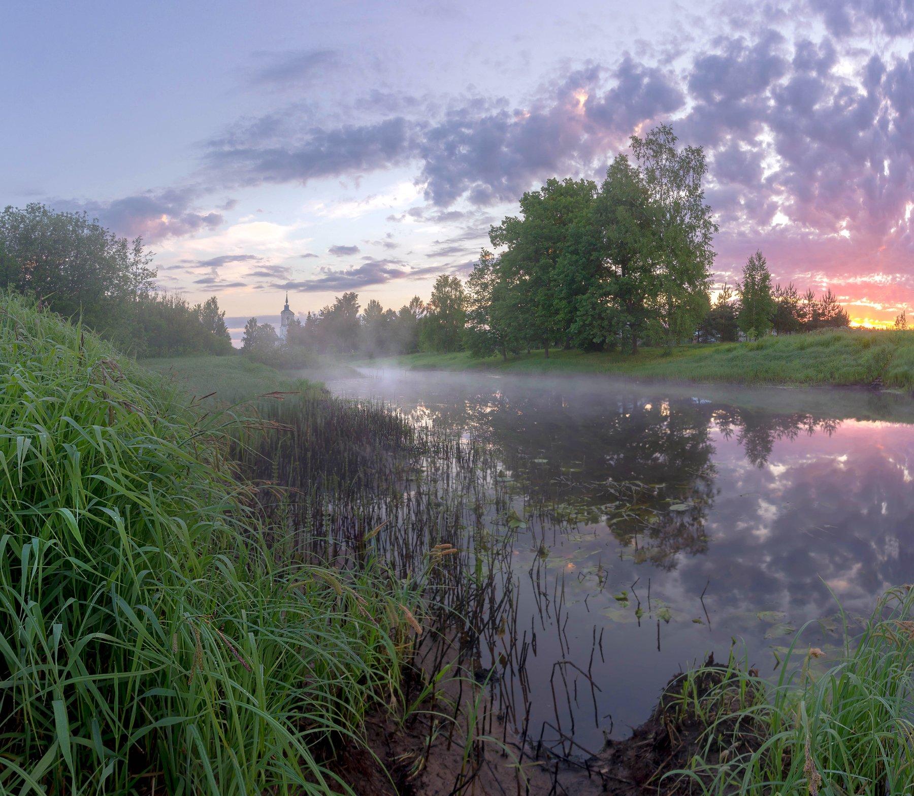 новгород, деревня ,фототур, Vaschenkov Pavel