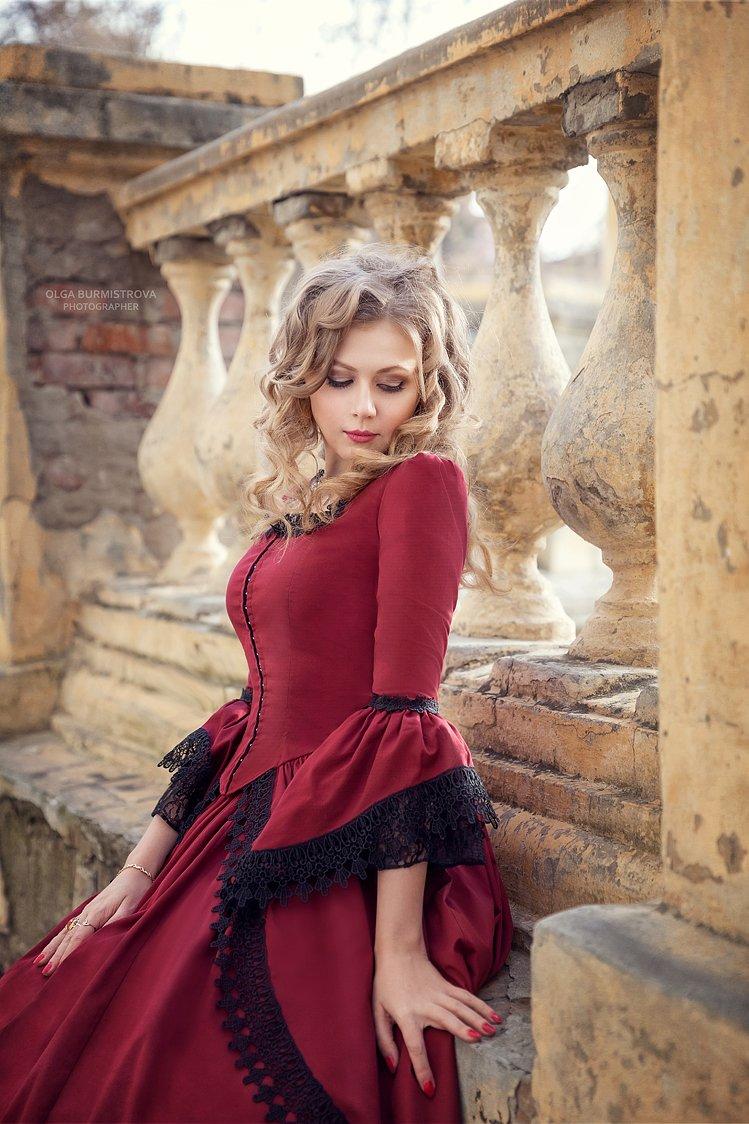 фотовобразе, старыйдворец, заброшенноездание, бурмистровафото, Ольга Бурмистрова