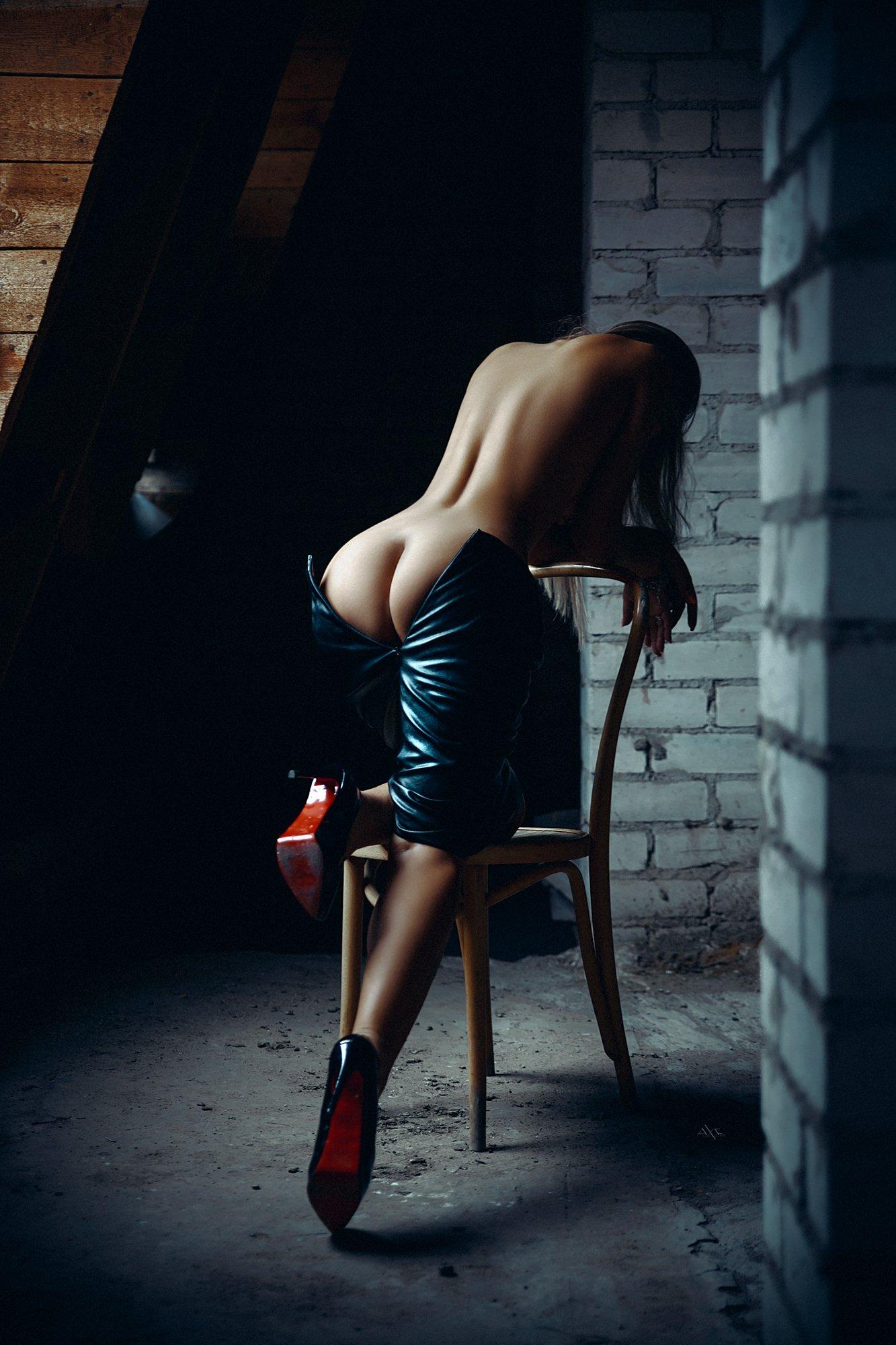 woman, portrait, art, beauty, nude, natural light, Руслан Болгов (Axe)