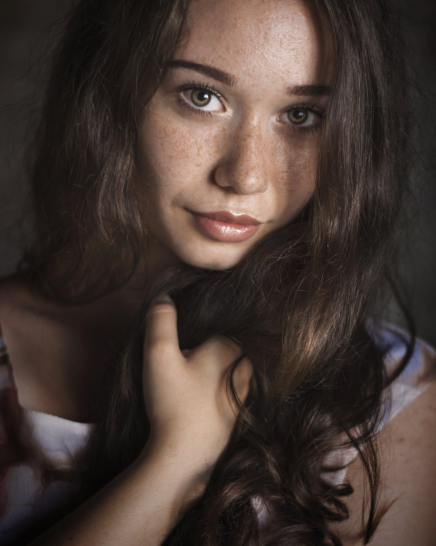 portrait, beauty, beautiful,  gorgeous, barbara, jozefkiss, photography, nikon, Jozef Kiss