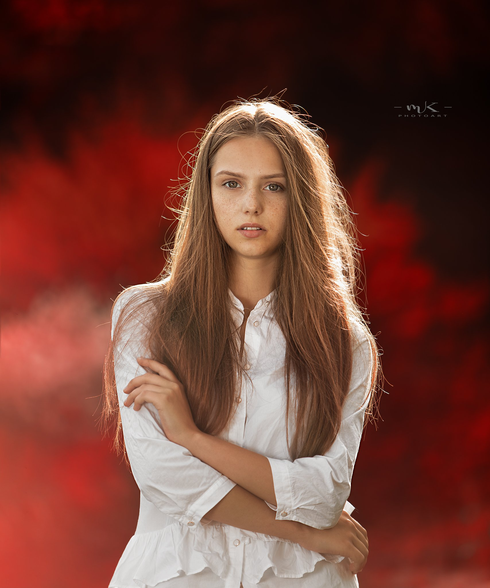 model,lady,portrait, Marius Kalinauskas