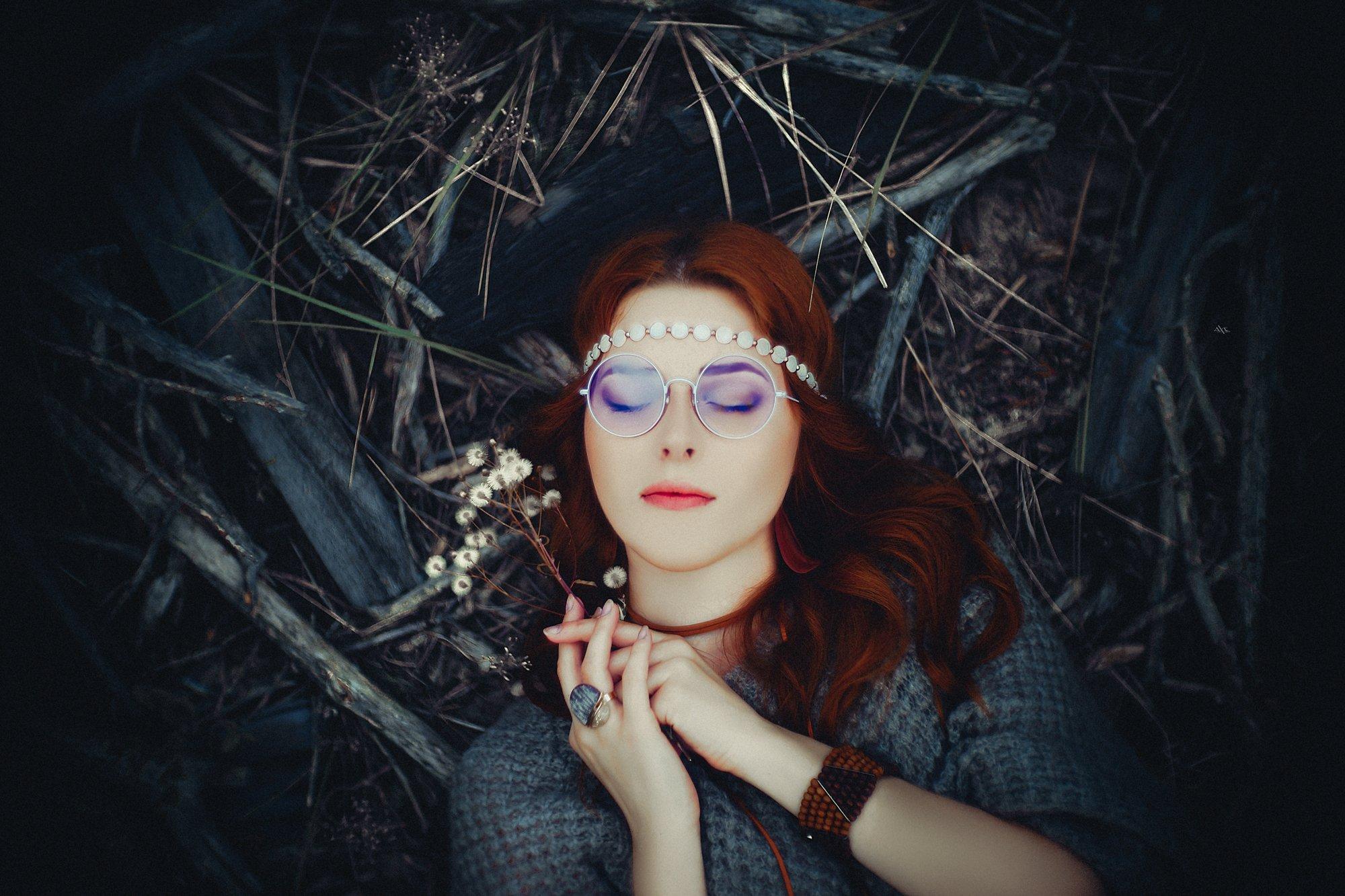 woman, portrait, natural light, art, Руслан Болгов (Axe)