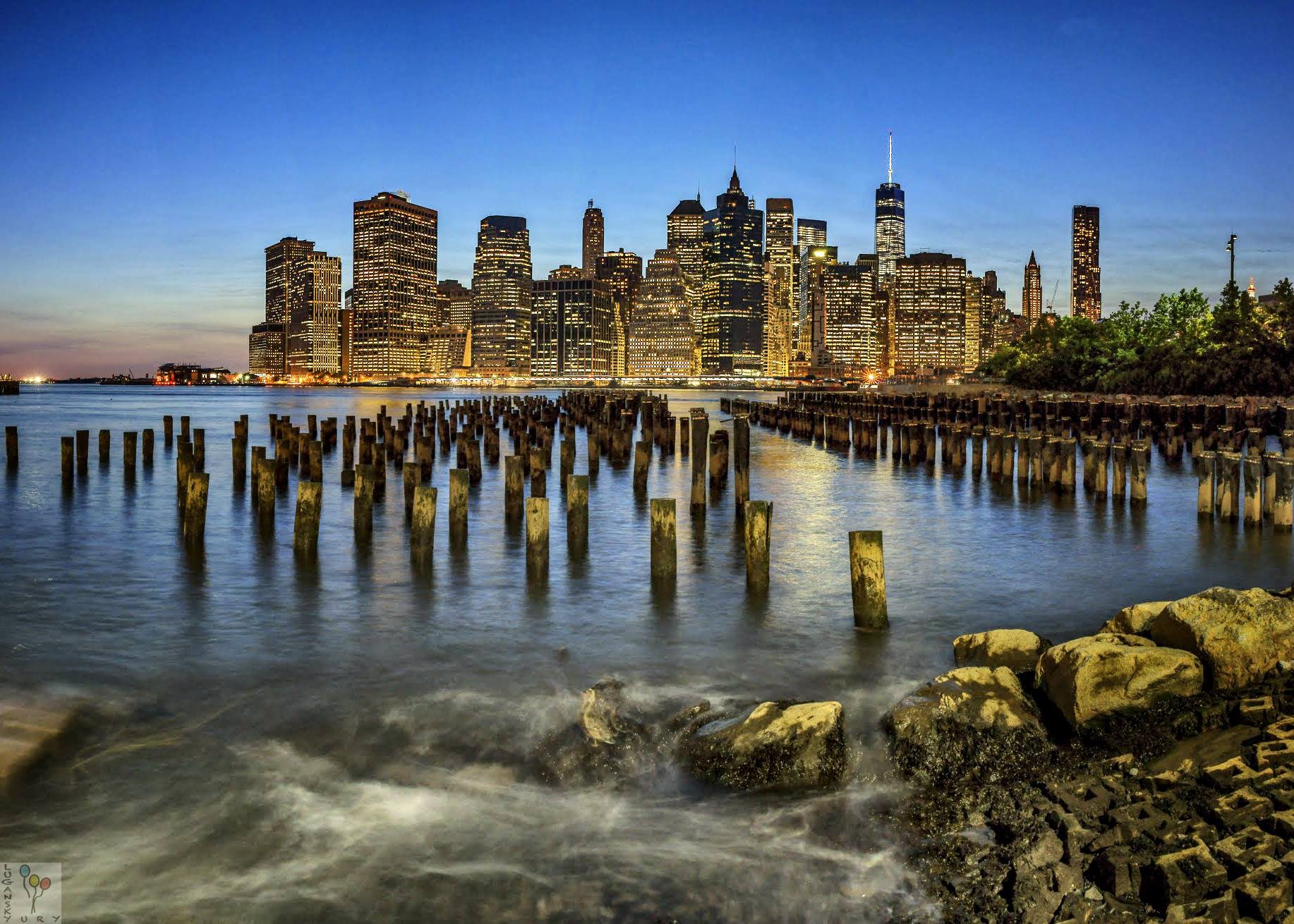 new york,, Yury Lugansky