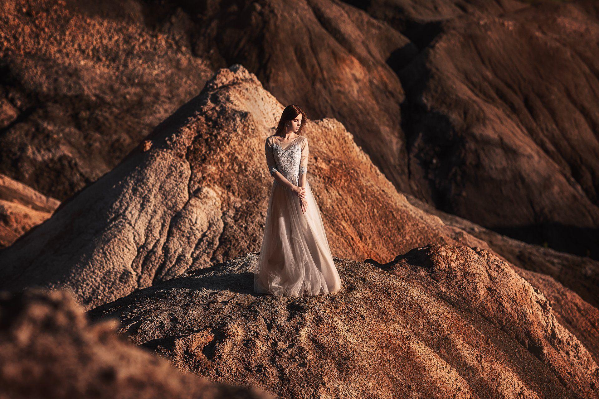 девушка, портрет, пейзаж, модель,арт, красота, Бармина Анастасия