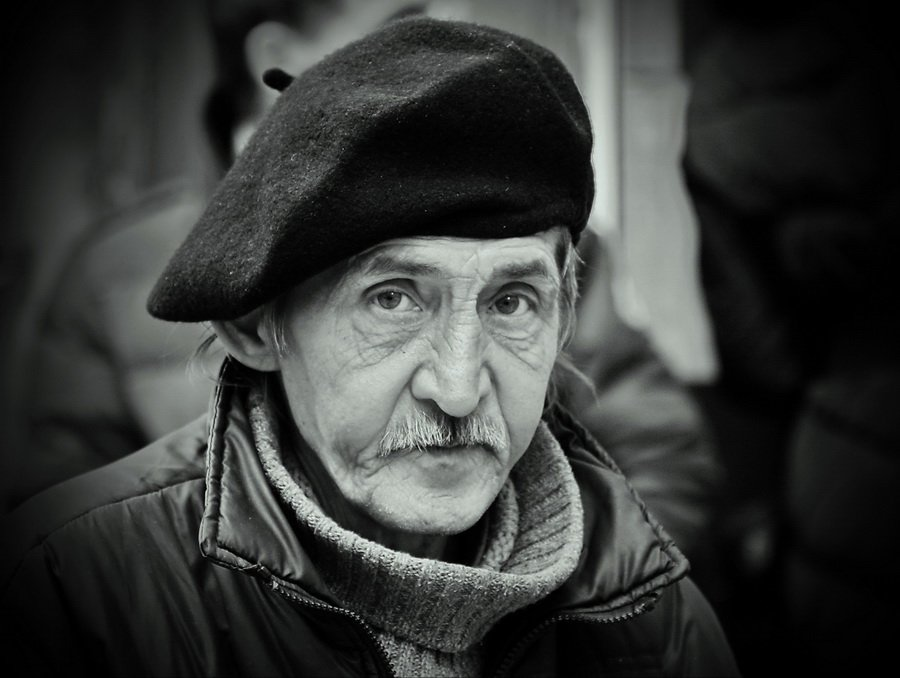 , Vasylevskyy Vitaliy