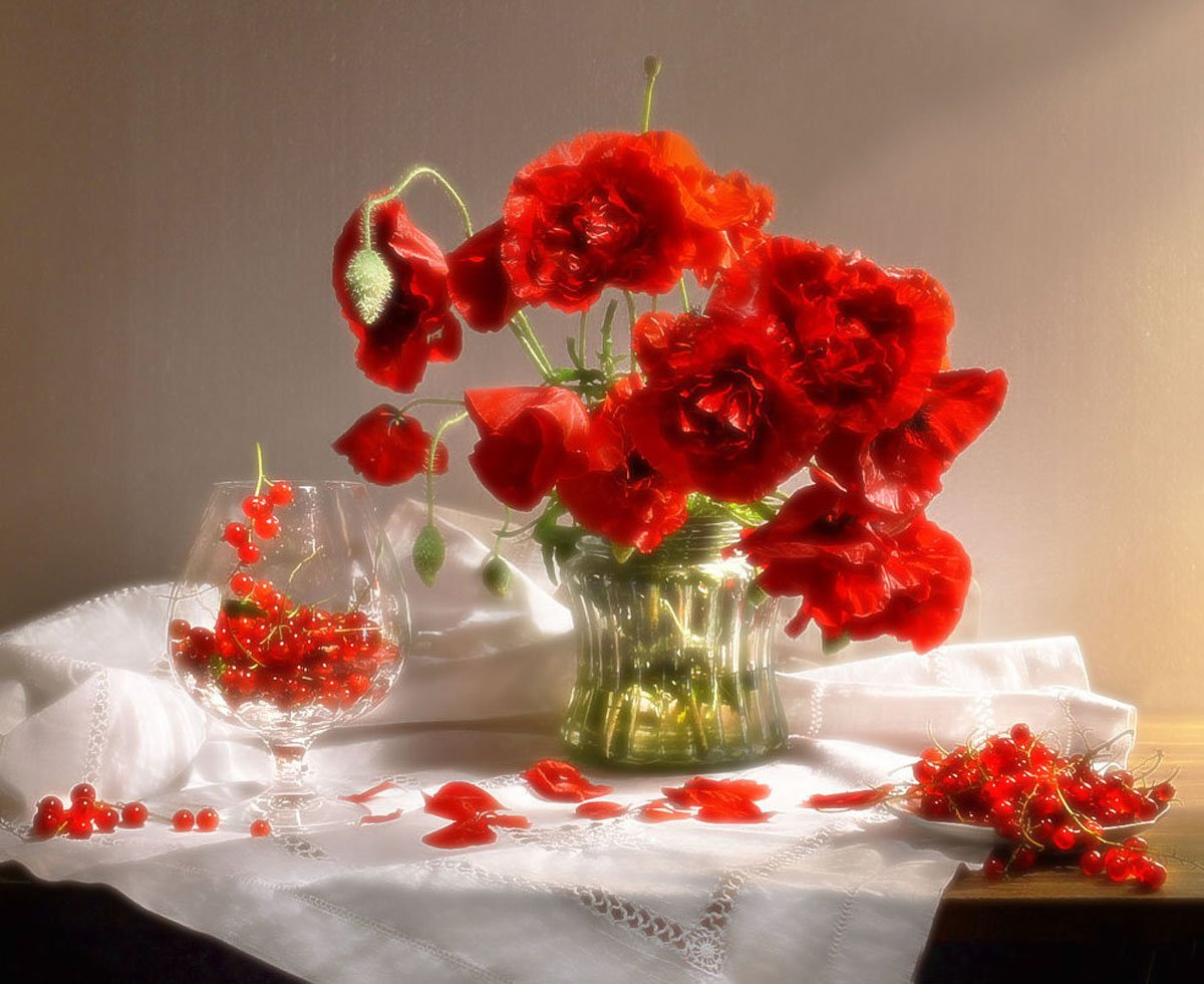 Краски июля... Колова Валентина
