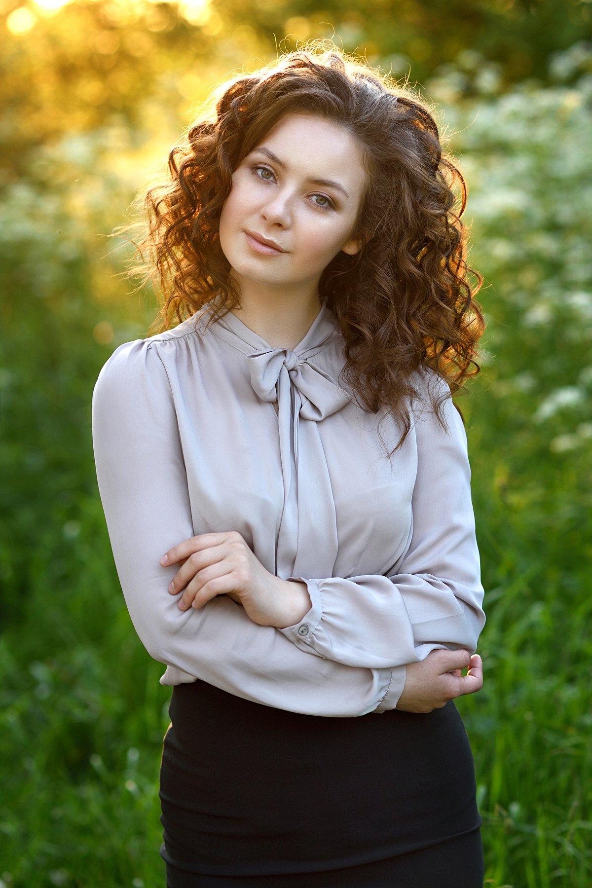 portrait, Nikon, Russia, 85mm, портрет, Александр Макушин