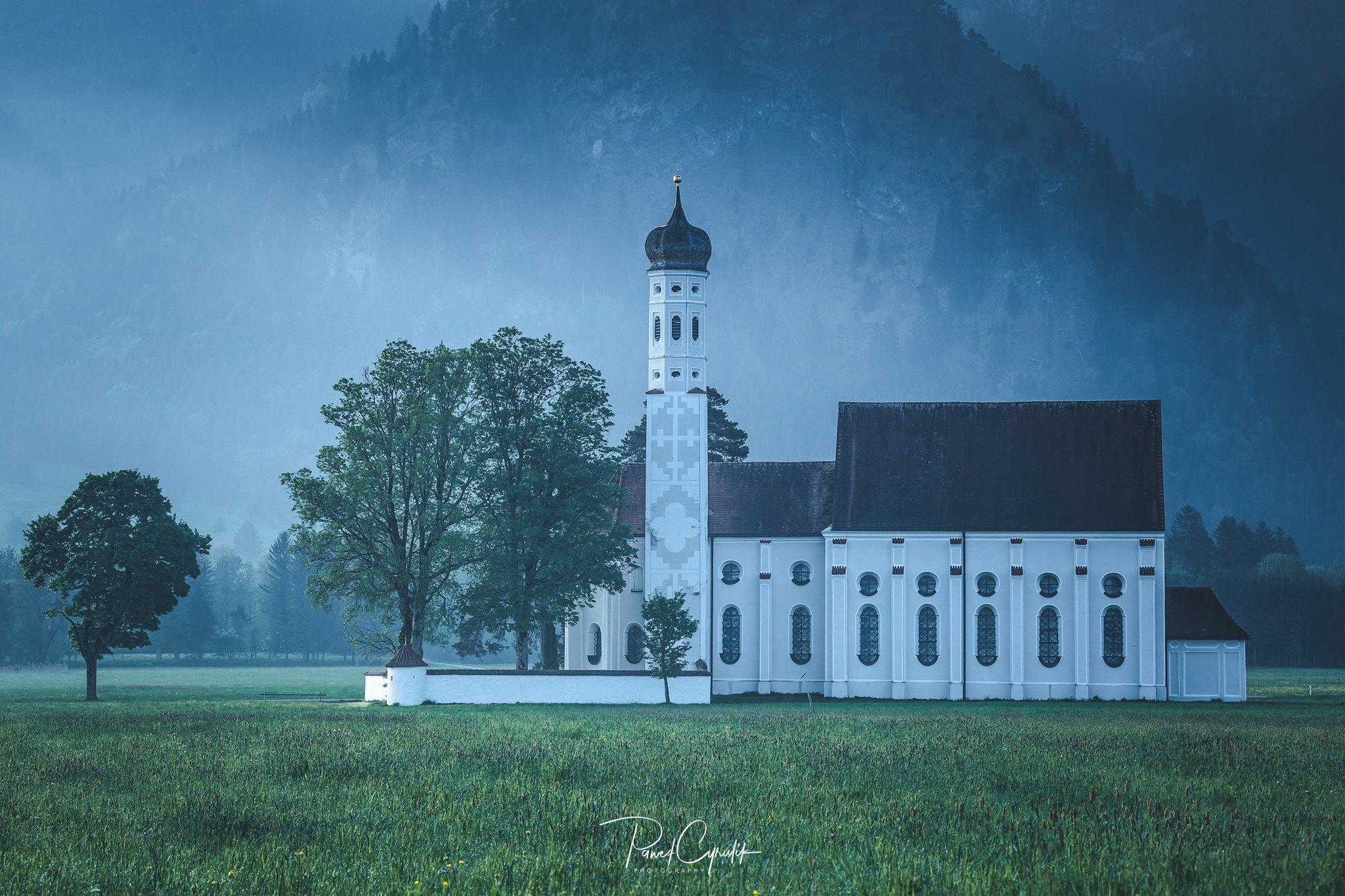 Bavaria, Paweł Cyrulik