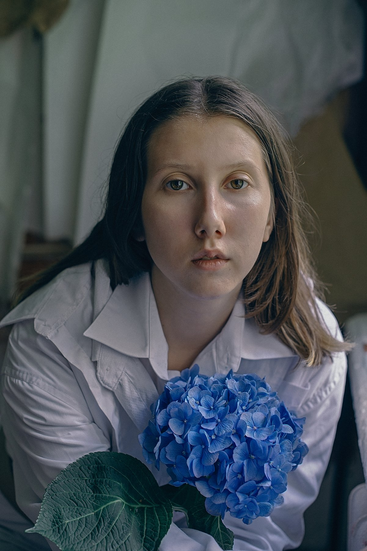 , Василевская Марина
