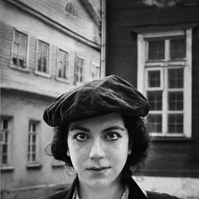 , Reshetnicova Valeriya