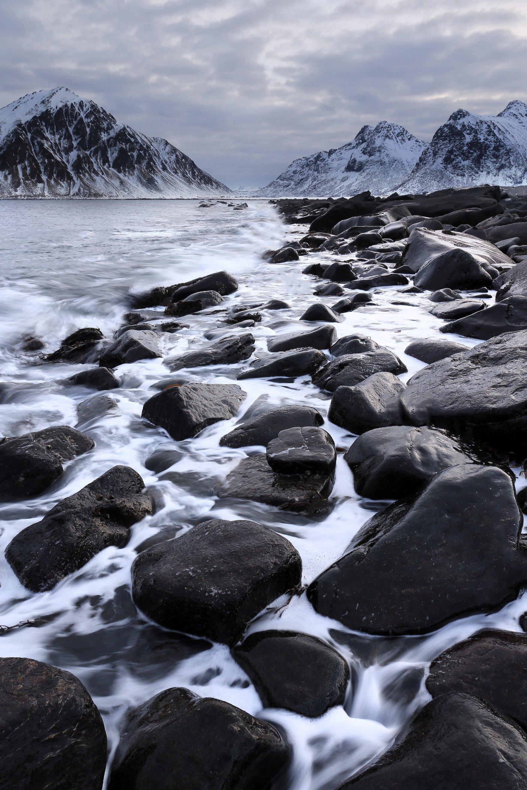 берег, камни, пейзаж, путешествие, travel, landscape, stones, Михаил Конарев