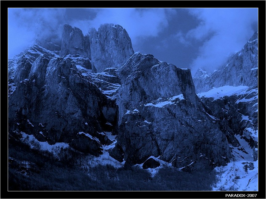 испания,spain,кантабриия,кордильеры,горы,скалы,космос,paradox, PARADOX