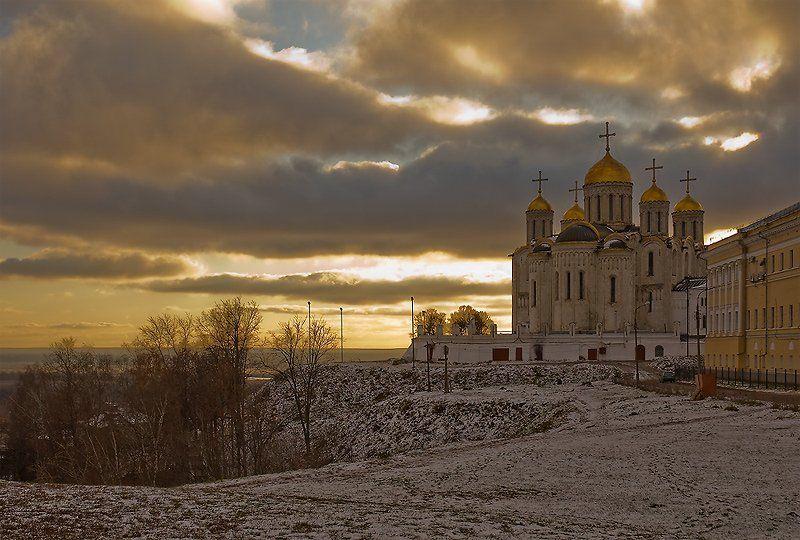 город владимир, Anna Fomicheva [nusha]
