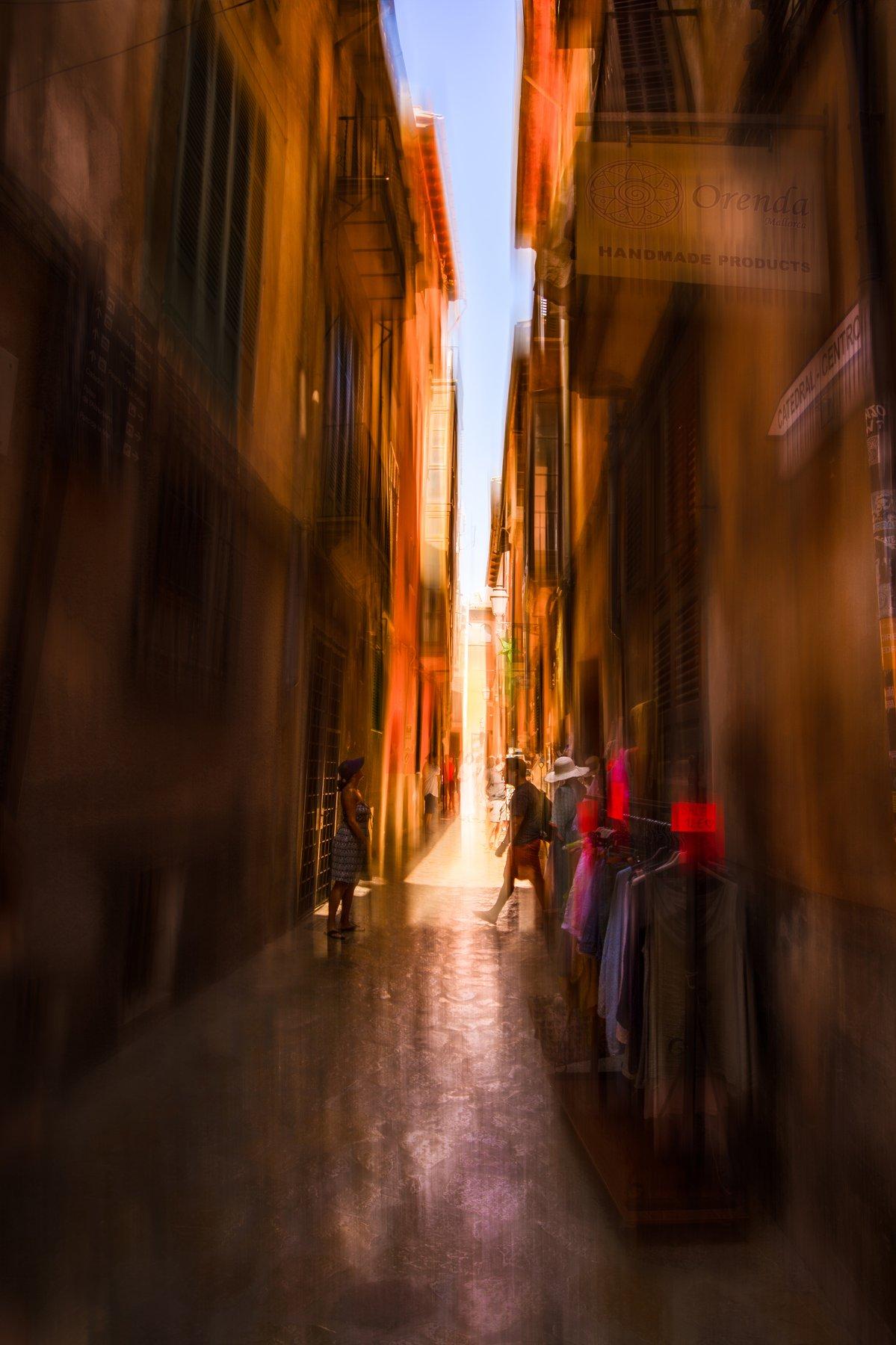 mallorca, travel, street, concept, , Antonio Bernardino
