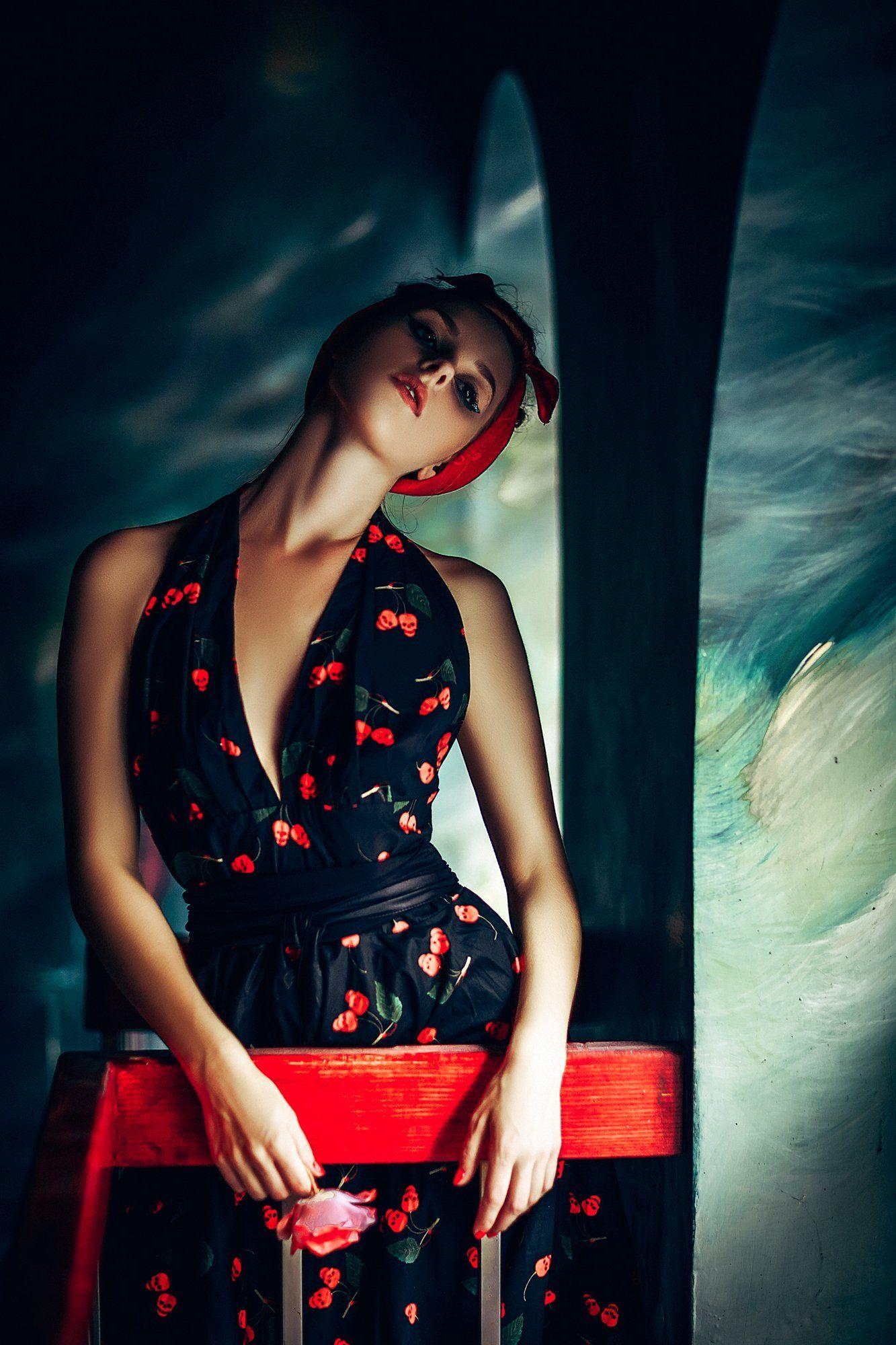woman, art, portrait, fashion, beauty, natural light, Руслан Болгов (Axe)