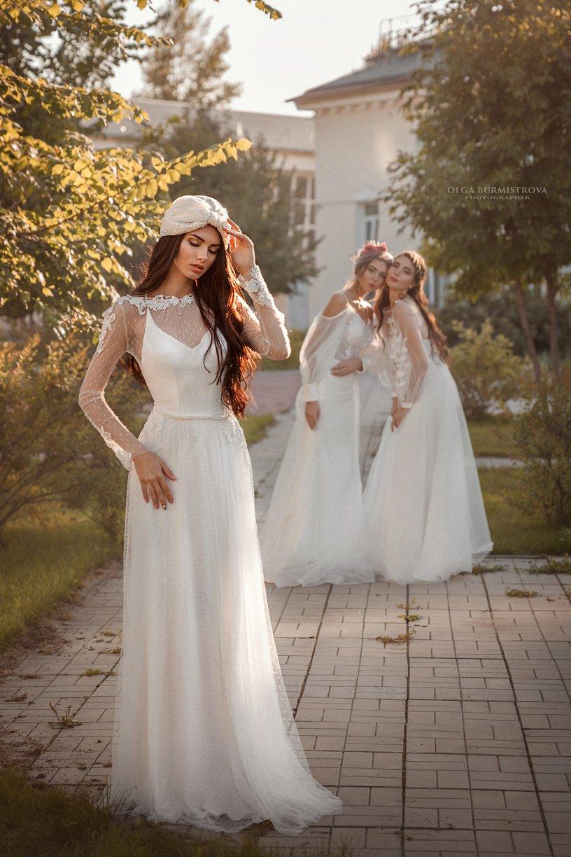 , Ольга Бурмистрова